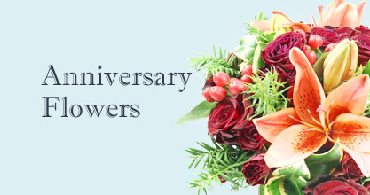 Anniversary Flowers Harringay